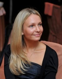 Никитина Оксана Александровна - Педагог