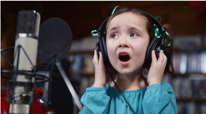 Постановка голоса у дошкольников