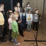 Поют Дети