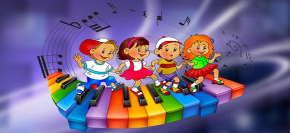 4 причины, почему наши дети не поют с 3 лет